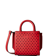 KENDALL + KYLIE - Brook Nano Studded Mini Satchel