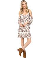 Brigitte Bailey - Camela Cold Shoulder Dress with Back Detail