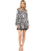 Brigitte Bailey - Dalmar Bell Sleeve Dress