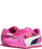 Puma Kids - St Runner NL Lights Jr (Big Kid)