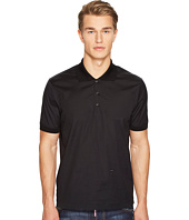 DSQUARED2 - Street Ska Poplin Polo Shirt