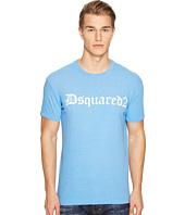 DSQUARED2 - Street Ska Gothic T-Shirt