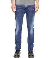 DSQUARED2 - Slim Basic B Wash Jeans