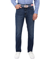Vineyard Vines - Lewis Bay Wash Stretch Denim in Moonshine