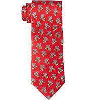 Vineyard Vines - Mistletoe Printed Tie