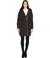 ZAC Zac Posen - Leah Vertical Puffer Coat