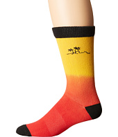 Richer Poorer - Shaka Athletic Socks