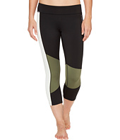Reebok - Dance Color Block Capris