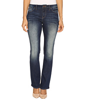 Jag Jeans Petite - Petite Atwood Boot Platinum Denim in Soho
