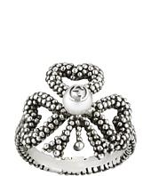Gucci - Steel Cut Ring