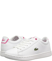 Lacoste Kids - Carnaby Evo BL 1 SP17 (Little Kid)