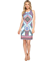 Hale Bob - Road Tripping Matt Microfiber Dress