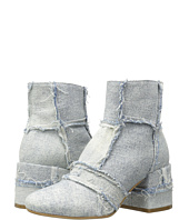 MM6 Maison Margiela - Vintage Denim Ankle Boot