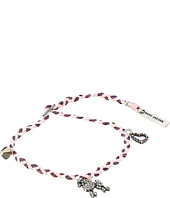 Marc Jacobs - Charms Paradise Poodle Friendship Bracelet