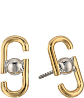 Marc Jacobs - Icon Studs Earrings