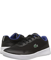 Lacoste Kids - LT Spirit 117 1 SP17 (Little Kid/Big Kid)