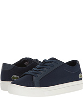 Lacoste Kids - L.12.12 BL 2 SP17 (Little Kid/Big Kid)