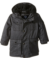 Urban Republic Kids - Cotton Twill Safari Jacket (Toddler)