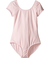 Bloch Kids - Strap Back Cap Sleeve Leotard (Toddler/Little Kids/Big Kids)