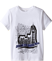 Burberry Kids - Big Ben Top (Little Kids/Big Kids)