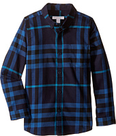 Burberry Kids - Mini Fred Check Top (Little Kids/Big Kids)