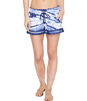 Roxy - Oceanside Yarn Dye Beach Short