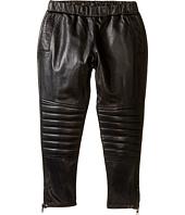 eve jnr - Leather Harem Pants (Infant/Toddler/Little Kids)