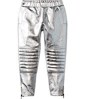 eve jnr - Leather Harem Pants (Infant/Toddler/Little Kids)