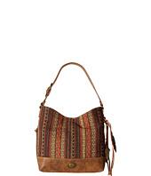 American West - Serape Shoulder Bag