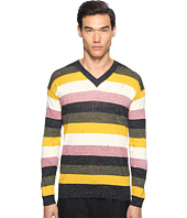 Marc Jacobs - Multistripe Sweater