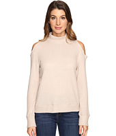 LNA - Open Shoulder Turtleneck