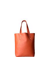MARNI - Leather Shopper