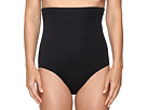Solids High Waisted Brief