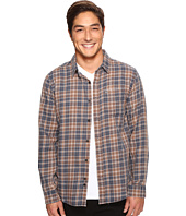 Hurley - Porter Long Sleeve Flannel