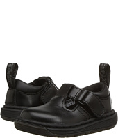 Dr. Martens Kid's Collection - Ryan Plain Toe T-Bar Shoe (Toddler)