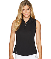 adidas Golf - Performance Sleeveless Polo