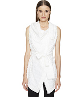 Vivienne Westwood - Sleeveless Square Blouse
