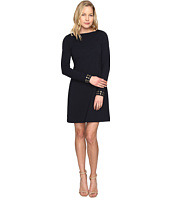 MICHAEL Michael Kors - Dome Stud Cuff Dress