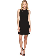 MICHAEL Michael Kors - Tulle Insert Dress