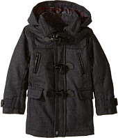Urban Republic Kids - Classic Wool Toggle Coat (Infant/Toddler)