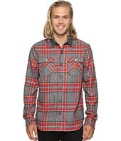 Roark - Nordsman Flannel Long Sleeve Shirt