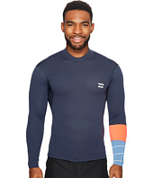 Billabong - 202 Revolution Tri Bong Long Sleeve Jacket