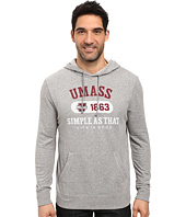 Life is Good - UMASS Hoodie