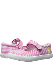 Polo Ralph Lauren Kids - Pippa (Toddler)