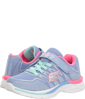 SKECHERS KIDS - Dream N' Dash 81131L (Little Kid/Big Kid)