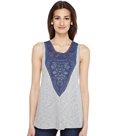 Roper - 0890 Heather Jersey Tank Top