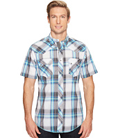 Roper - 0849 Aviator Plaid