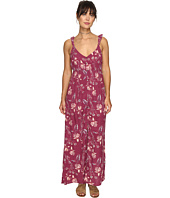 Billabong - First Dreamer Maxi Dress