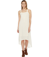 Roper - 0877 Cotton Poly Crepe Maxi Dress