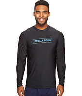 Billabong - All Day Unity Loose Fit Long Sleeve